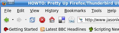 Better Kubuntu fonts