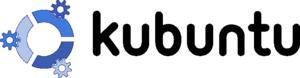 Kubuntu logo