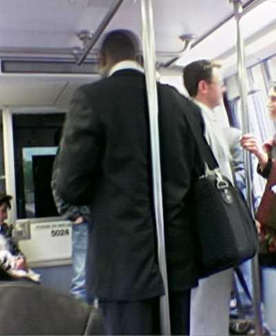 Metro Jerk