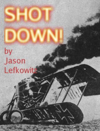 Shot Down!