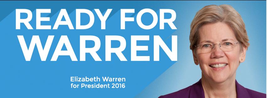Ready for Warren