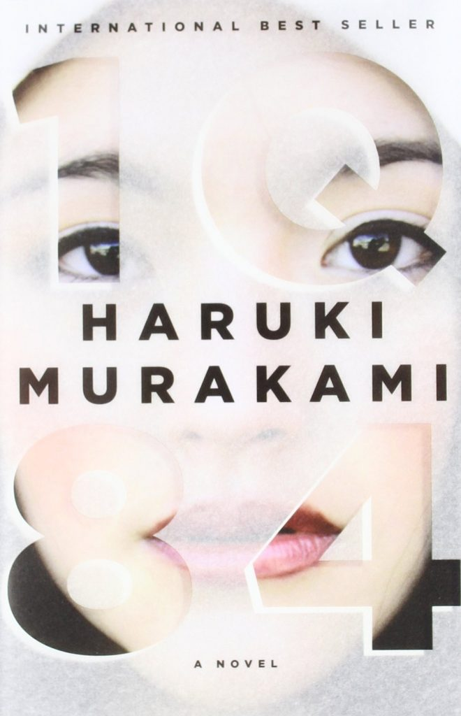 "Book review: ""1Q84"" 