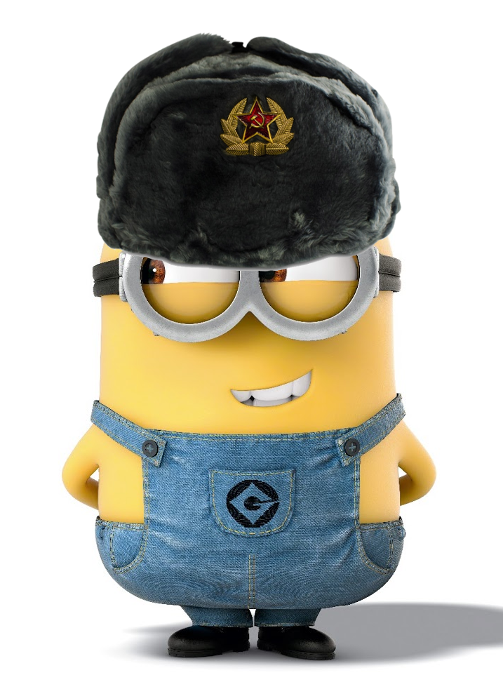 stalin u0026 39 s minions  an experiment in virality