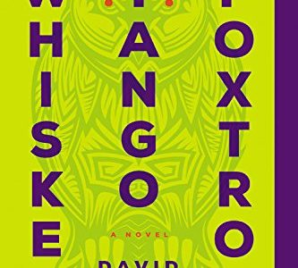 Whiskey Tango Foxtrot, by David Shafer
