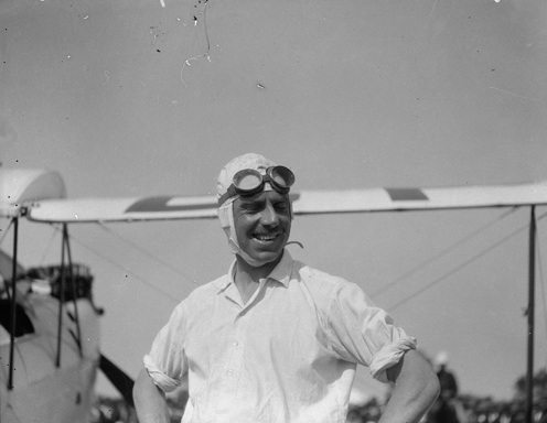 Geoffrey de Havilland