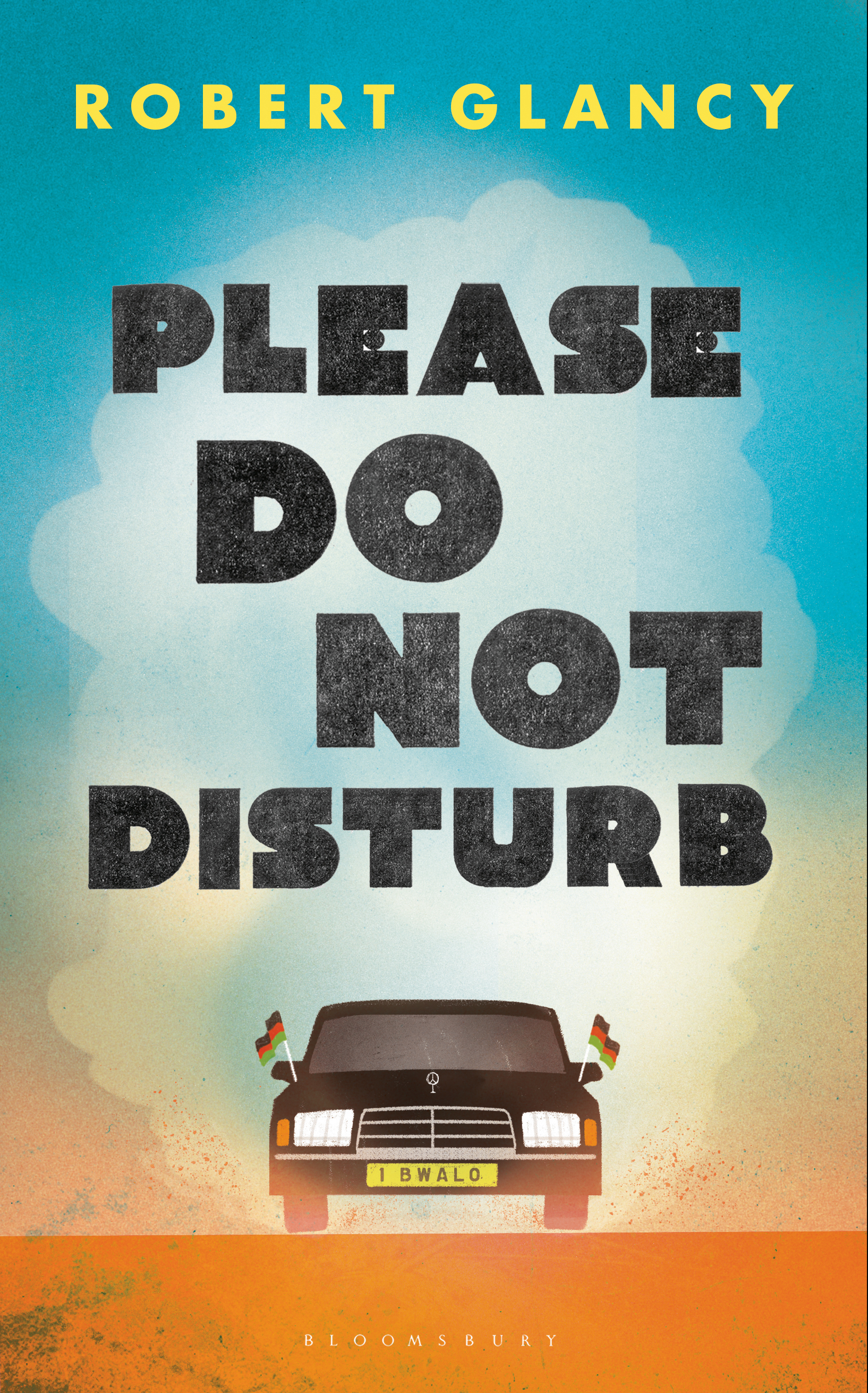 """Please Do Not Disturb"""