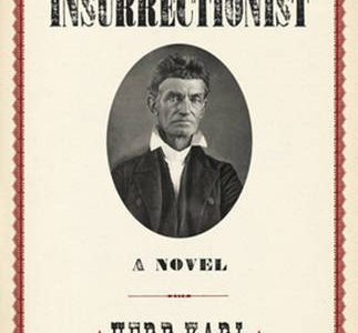 The Insurrectionist: A Novel