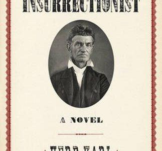 The Insurrectionist: A Novel